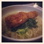 Fried Chicken Ramen- SICK